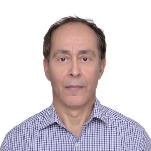 Fouad Bendimerad